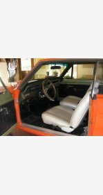 1969 Dodge Dart GTS for sale 100837722