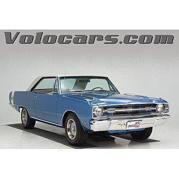 1969 Dodge Dart for sale 100967432