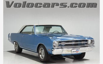 1969 Dodge Dart for sale 100967432