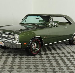 1969 Dodge Dart for sale 101050812