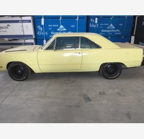 1969 Dodge Dart for sale 101112982