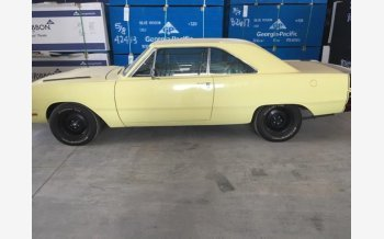 1969 Dodge Dart for sale 101112982