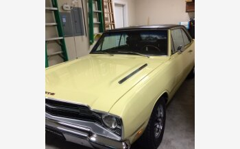 1969 Dodge Dart GT for sale 101184447