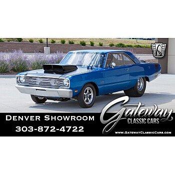 1969 Dodge Dart for sale 101191836