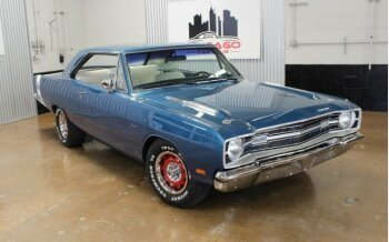 1969 Dodge Dart for sale 101210277