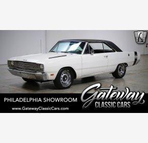 1969 Dodge Dart GTS for sale 101224886