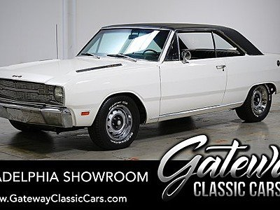 1969 Dodge Dart GTS for sale 101224886