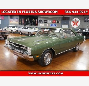 1969 Dodge Dart for sale 101239201