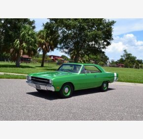 1969 Dodge Dart for sale 101358859