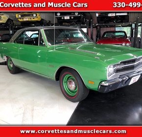 1969 Dodge Dart GTS for sale 101373779