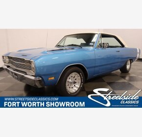 1969 Dodge Dart for sale 101402076