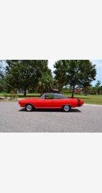 1969 Dodge Dart GTS for sale 101433954