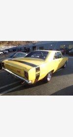 1969 Dodge Dart for sale 101435051