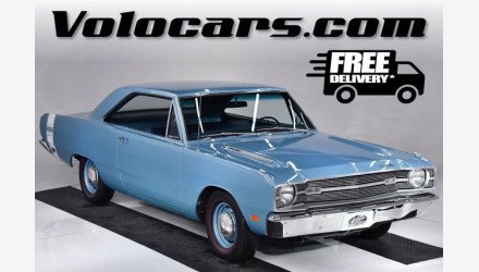 1969 Dodge Dart for sale 101443959