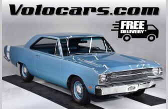 1969 Dodge Dart for sale 101443959
