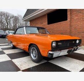 1969 Dodge Dart GT for sale 101476770