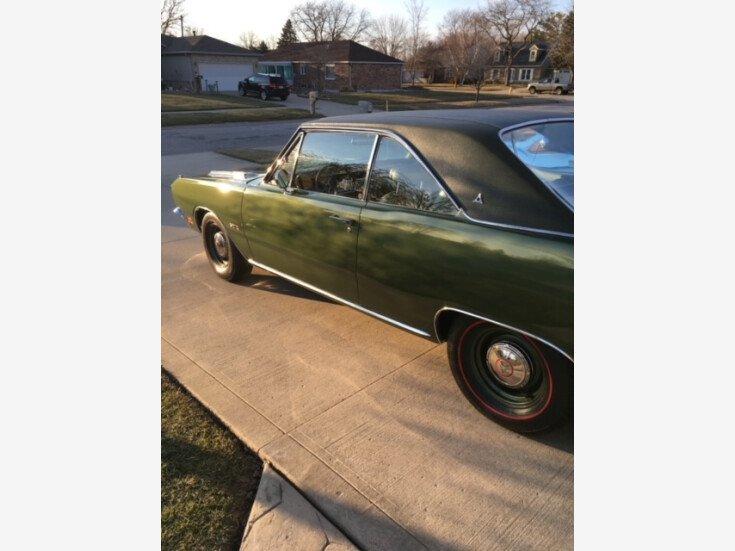 1969 Dodge Dart GTS for sale 101572771