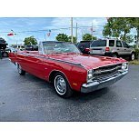 1969 Dodge Dart for sale 101594993