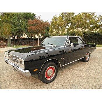 1969 Dodge Dart GTS for sale 101610146