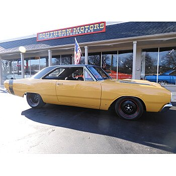 1969 Dodge Dart for sale 101420608