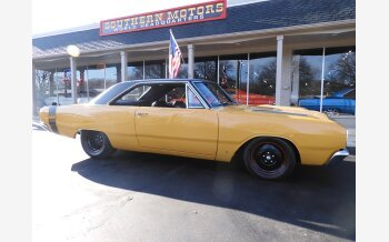 1969 Dodge Dart for sale 101420608