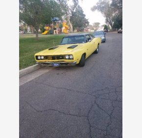 1969 Dodge Other Dodge Models for sale 101395498