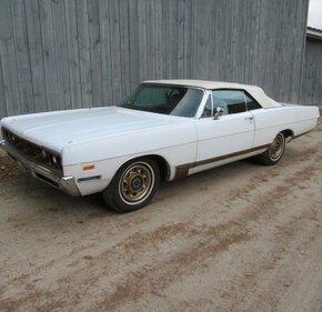 1969 Dodge Polara for sale 101067854