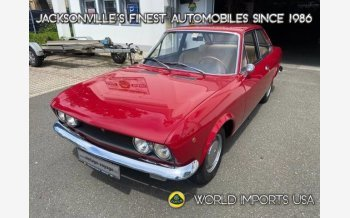 1969 FIAT 124 for sale 101560641