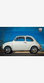 1969 FIAT 500 for sale 101350935