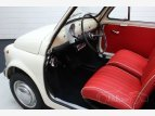 1969 FIAT 500 for sale 101526172