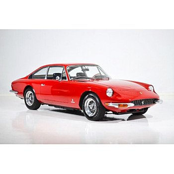 1969 Ferrari 365 for sale 101021569