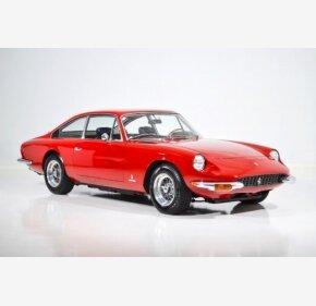 1969 Ferrari 365 for sale 101021569