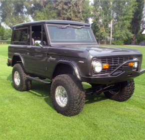 1969 Ford Bronco for sale 101045271