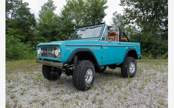 1969 Ford Bronco for sale 101576747