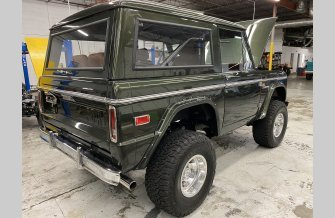 1969 Ford Bronco for sale 101098319