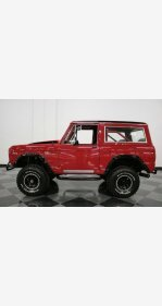 1969 Ford Bronco for sale 101232220