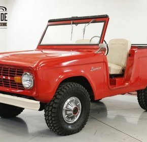 1969 Ford Bronco for sale 101237104