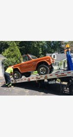 1969 Ford Bronco for sale 101265368