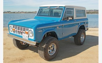 1969 Ford Bronco for sale 101280375