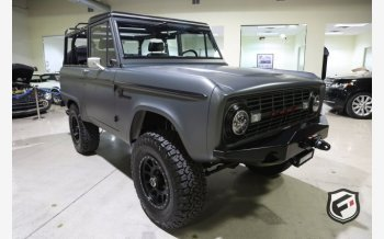 1969 Ford Bronco for sale 101287420
