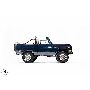 1969 Ford Bronco for sale 101402936