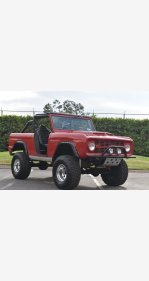 1969 Ford Bronco for sale 101404414