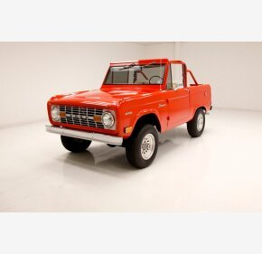 1969 Ford Bronco for sale 101412479