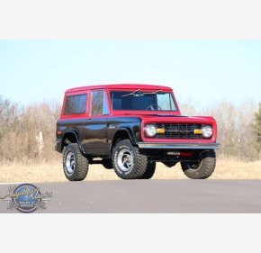 1969 Ford Bronco for sale 101423325