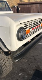 1969 Ford Bronco Sport for sale 101435687