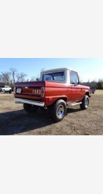 1969 Ford Bronco for sale 101437367