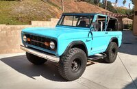 1969 Ford Bronco for sale 101461705