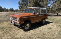 1969 Ford Bronco Sport for sale 101478414