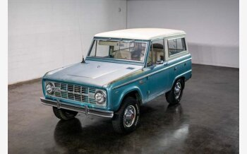 1969 Ford Bronco for sale 101549619