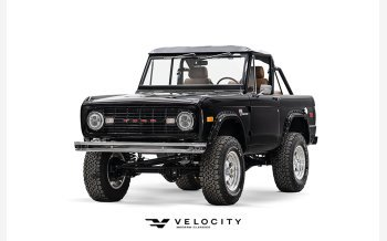 1969 Ford Bronco for sale 101572772